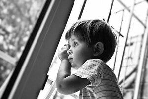 Молдаване всё чаще бросают своих детей за границей