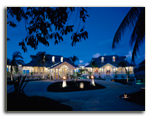 Сейшелы. О. Маэ. Banyan Tree Seychelles. Exterior View of Main