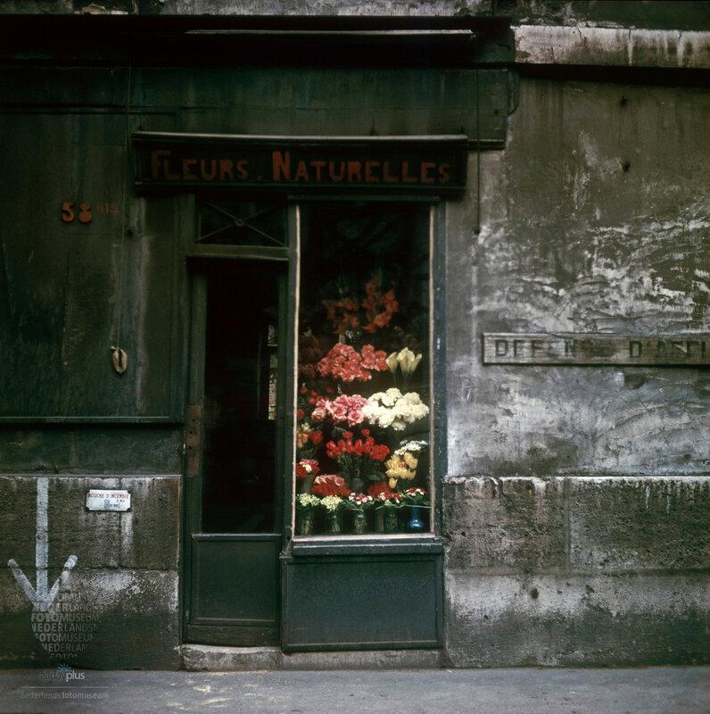 Victor Meeussen - один из лучших жанровых фотографов 20 века. 18 работ из музея Искусства Фотографии Недерландов.