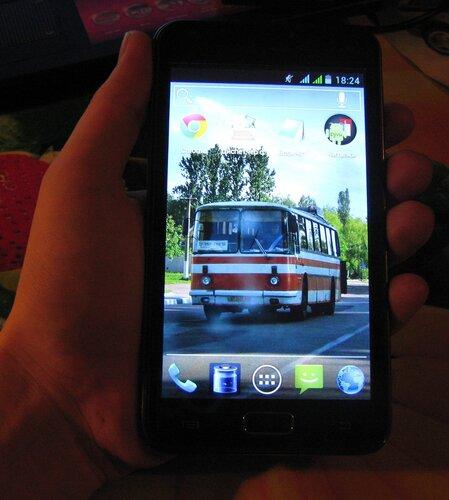 Star N8000 для Helpix.ru