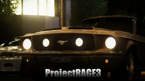 Project RAGE 3