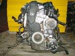 Купить двигатель бу Пежо Ситроен двигатель 2.0 16V HDI RH01 136 л/с из Европы с гарантией.
