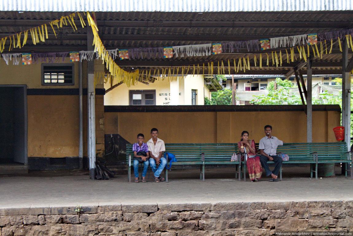 Шри-Ланка_Как угнать поезд_20