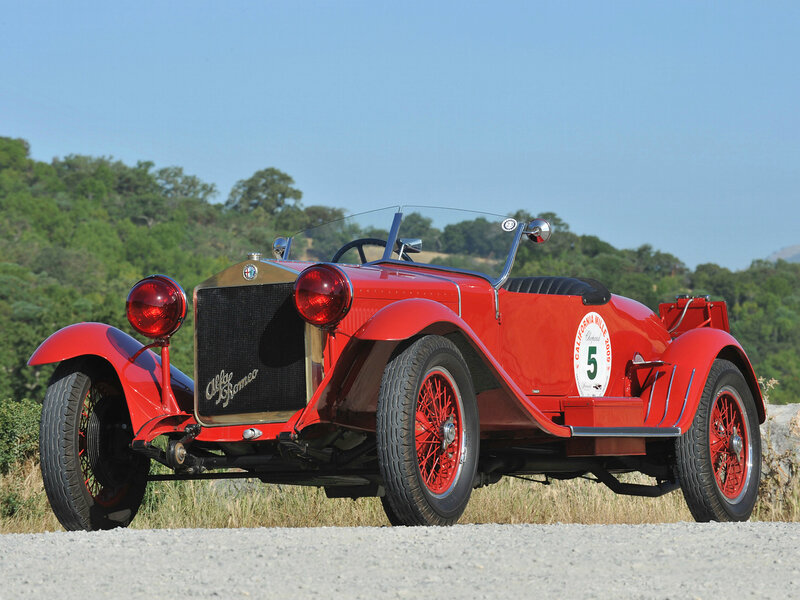 Alfa-Romeo-6C-1500-Sport-Spider-Tre-Posti-1928