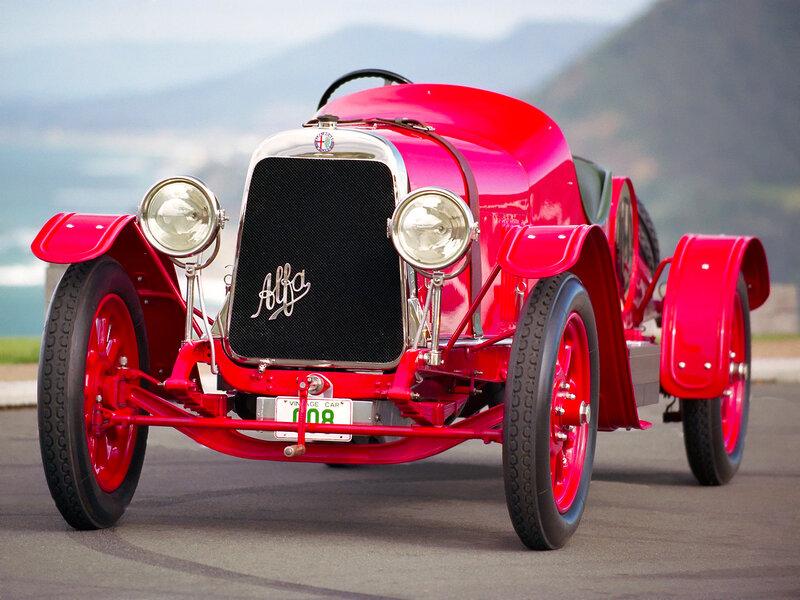 Alfa-Romeo-G1-Spider-Corsa-1921 - 1922
