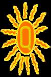 скрап набор солнечный