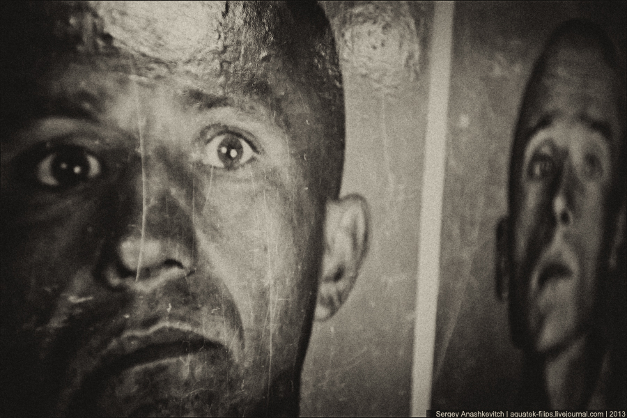 Освенцим. Взгляды