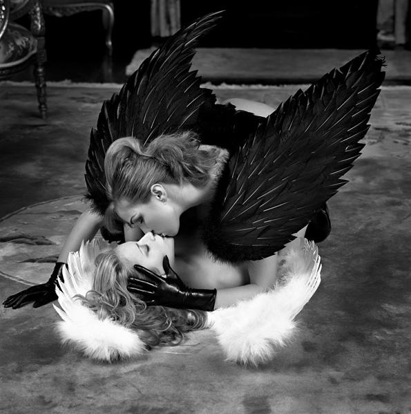 LOVE SIMPLY IS - фотограф Гвидо Арджентини / Guido Argentini