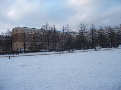бульвар Новаторов 59