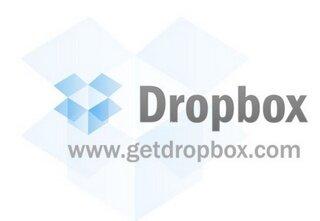 Dropbox Cache