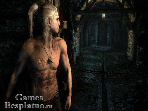 Ведьмак 2: Убийцы королей. Расширенное издание / The Witcher 2: Assassins of Kings. Enhanced Edition + 13 DLC