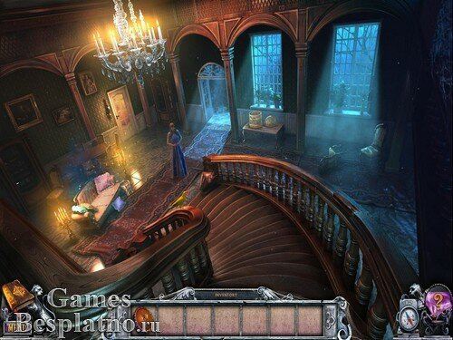 House of 1000 Doors: Serpent Flame. Collector's Edition