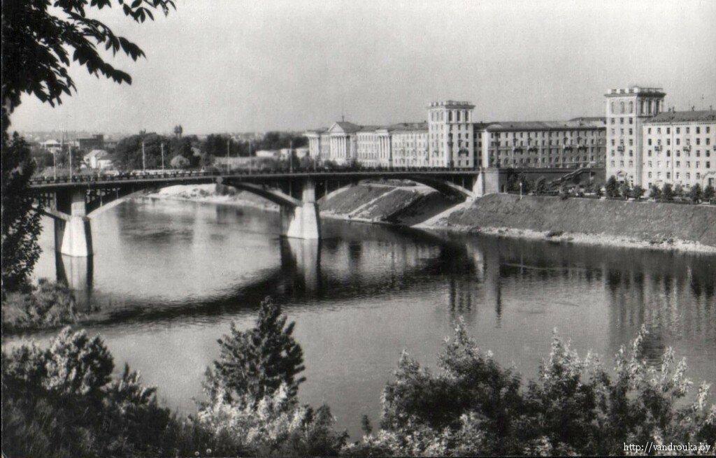 10. Река Западная Двина