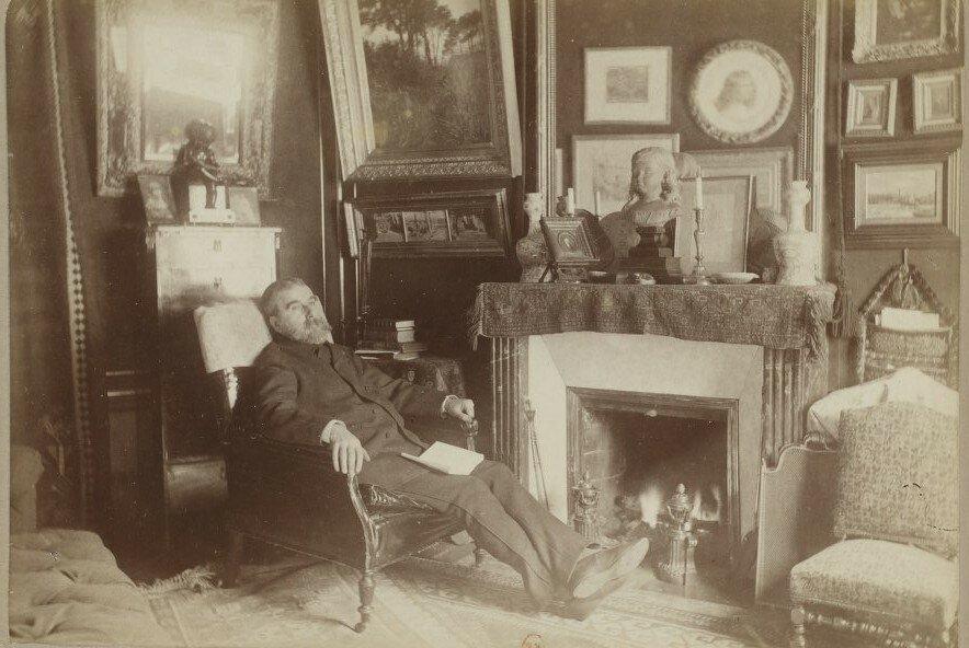 Людовик Галеви (1834-1908)