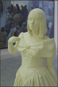 Выставка «Ступени мастерства», Манеж. Март 2013.