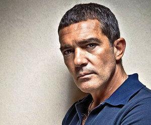 Антонио Бандерас празднует свое 55-летие
