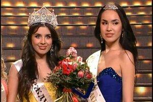 «Мисс Россия-2013» стала студентка из Междуреченска