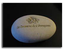 Сейшелы. Ла Диг. Le Domaine de L'Orangeraie