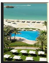 ОАЭ. Дубаи. Le Meridien Mina Seyahi Beach Resort & Marina