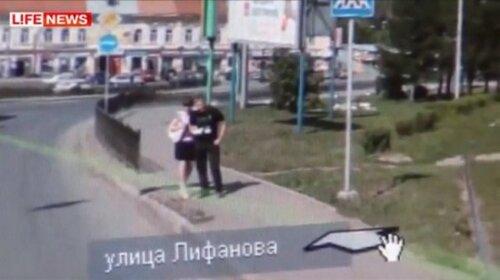 «Яндекс. Карты» помогли вывести на чистую воду изменщика
