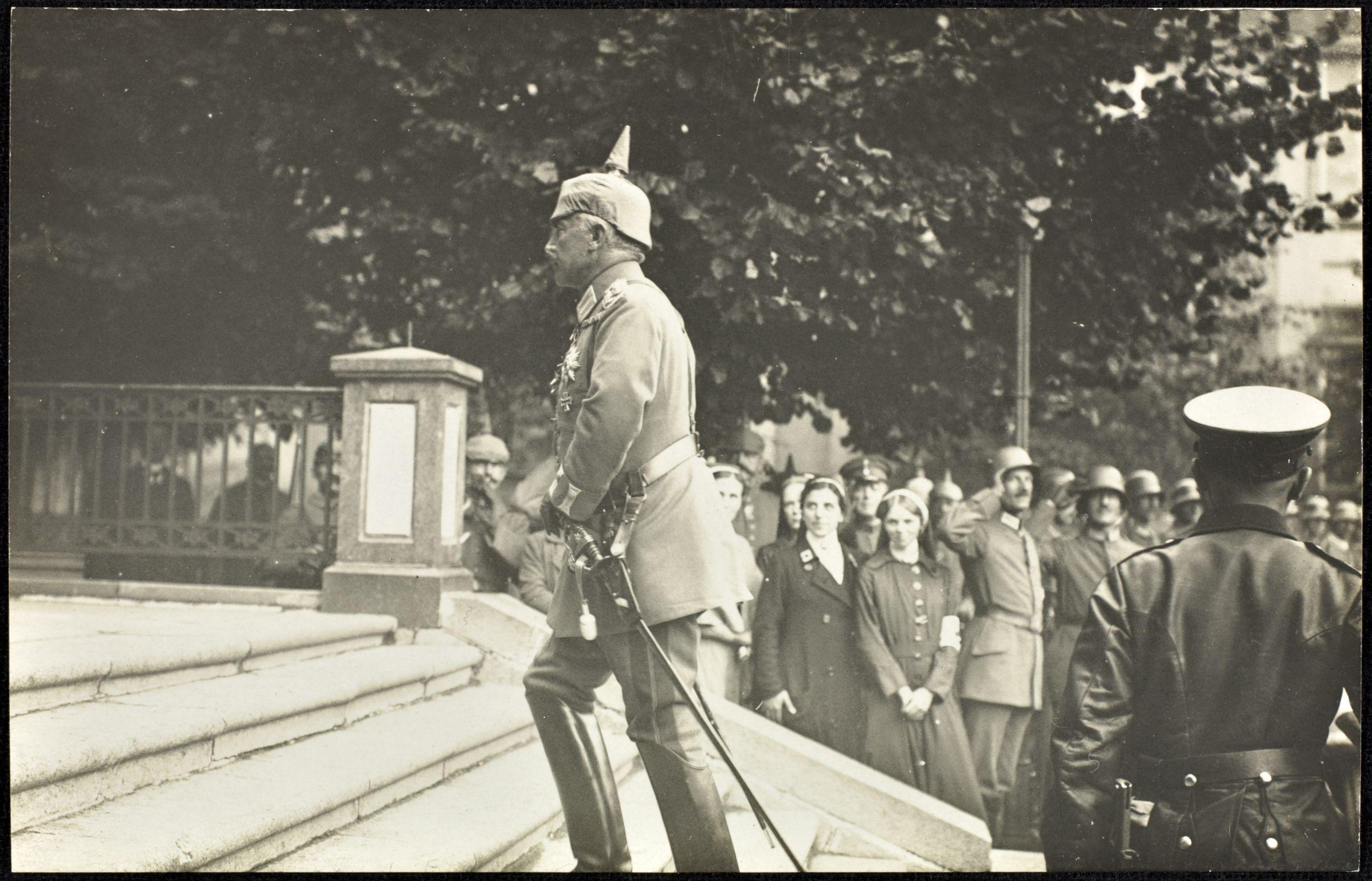 photo du Kaiser à Vilnius (Lituanie) 0_fbdb3_d70b75ea_orig