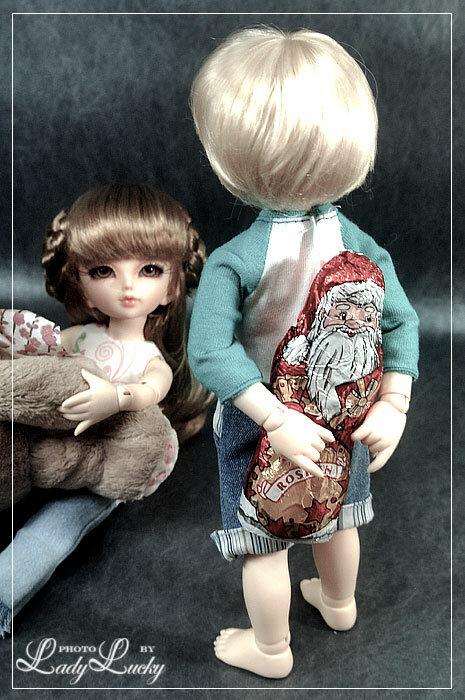 Nicky & Juli