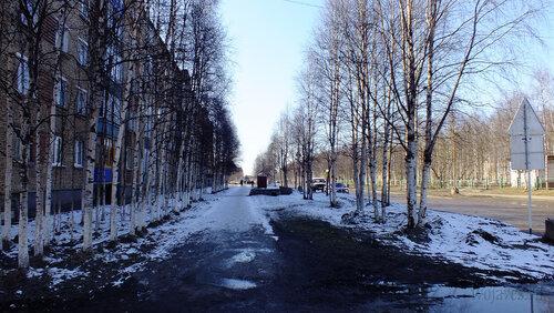 Фото города Инта №4128  Северная сторона Мира 25 30.04.2013_12:23