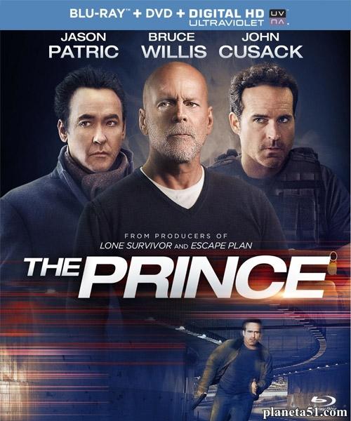 Принц / The Prince (2014/BDRip/HDRip)