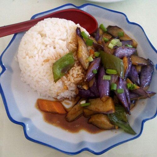 Китайский кулинарный дневник Владимира Жданова