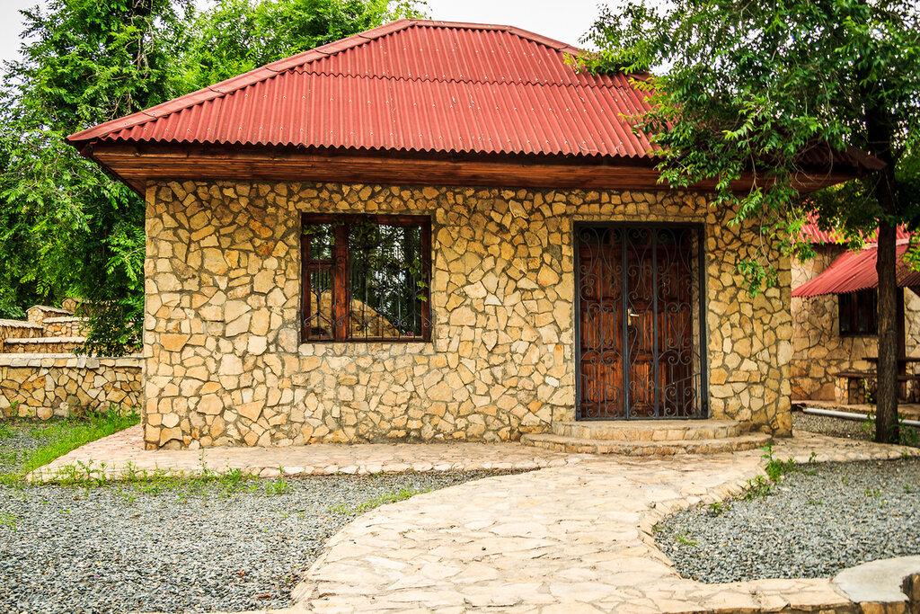 Армянский дом