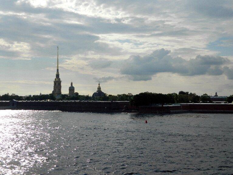 Петропавловка, 16 июня 2012