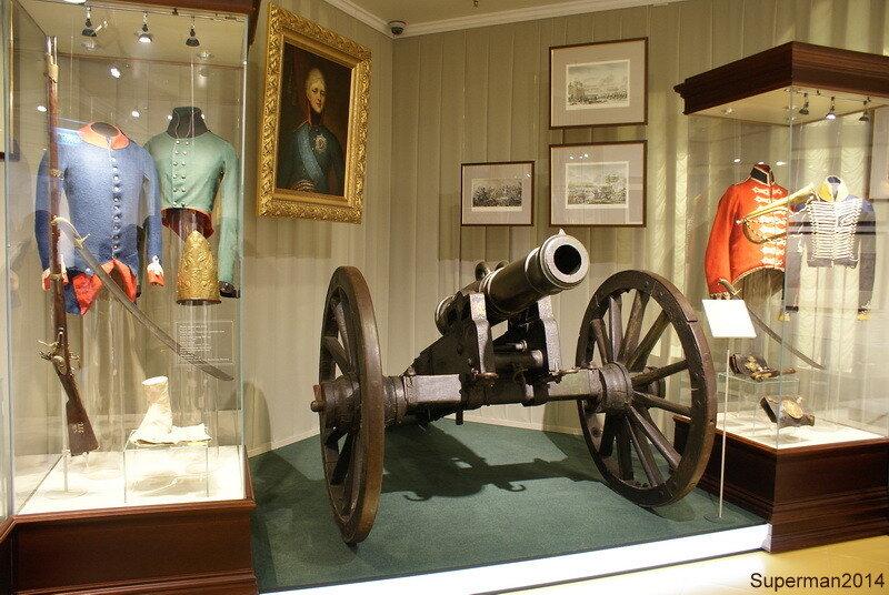 фото музей бородино
