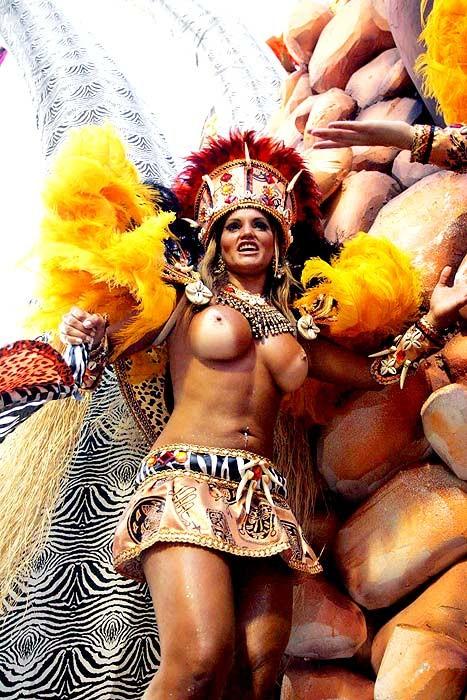 Porn pictures of the carnival of rio de janeiro — 15