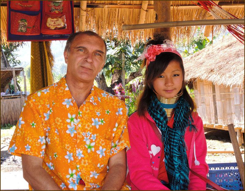 В племени падуонгов