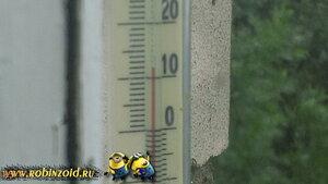 климат такой