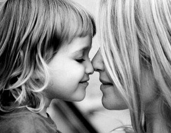 Кто важнее в семье: Муж или ребенок?