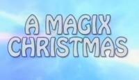 Винкс 5 сезон 10 серия (Рождество в магиксе)