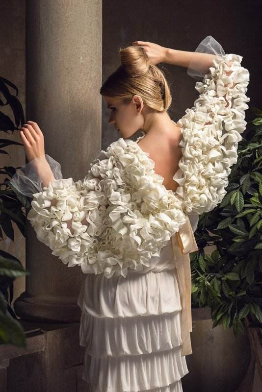 Свадебные платья Diana Pavlovskaya