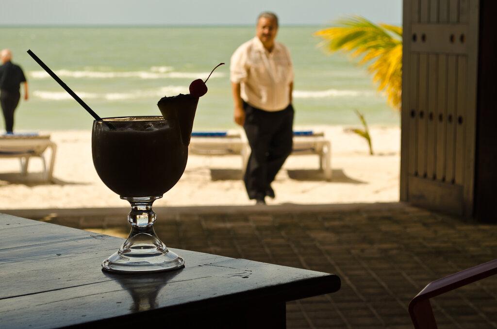 Эх... вернуться бы в то место, в тот день... Мексика в ноябре. Отзывы. Поездка на арендованной машине