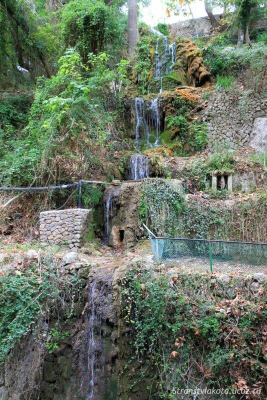 Майорка, Усадьба Ла Гранха