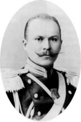 Климович Евгений Константинович
