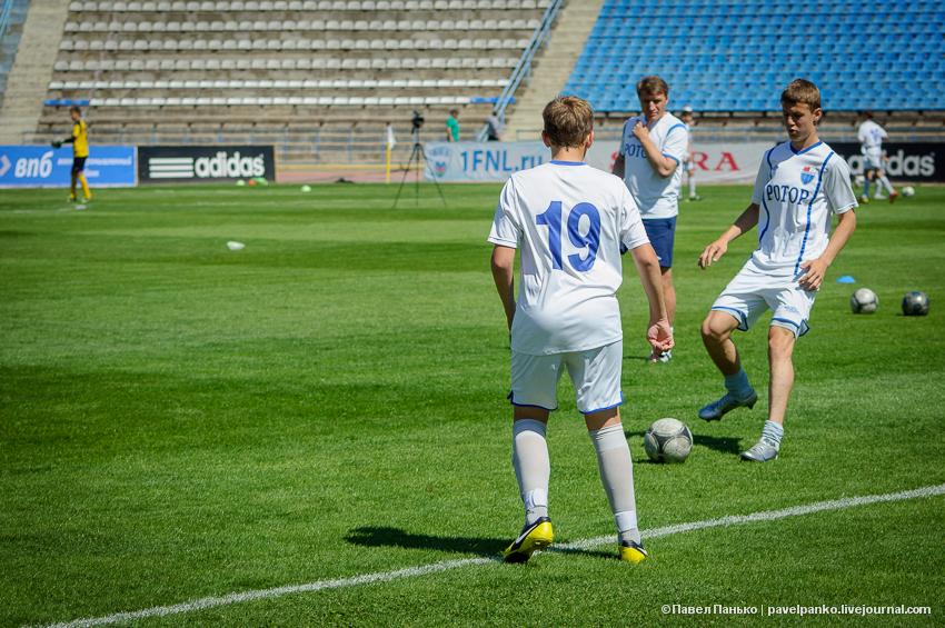 ротор футбол панько pavelpanko.livejournal.com