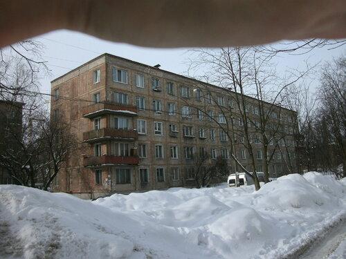 ул. Пинегина 15