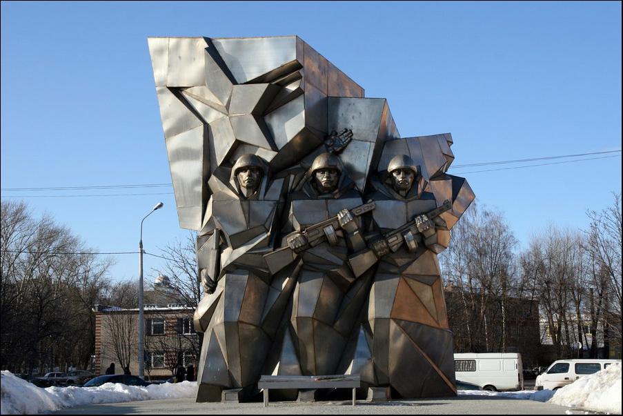 Памятники в москве вов памятники из гранита фото и цены йошкар