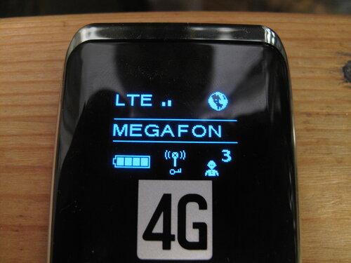МегаФон MR100-1
