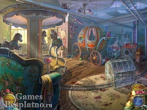 PuppetShow 5: Destiny Undone. Collector's Edition