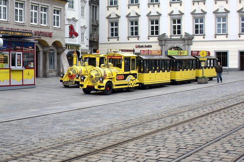 Linz City Express