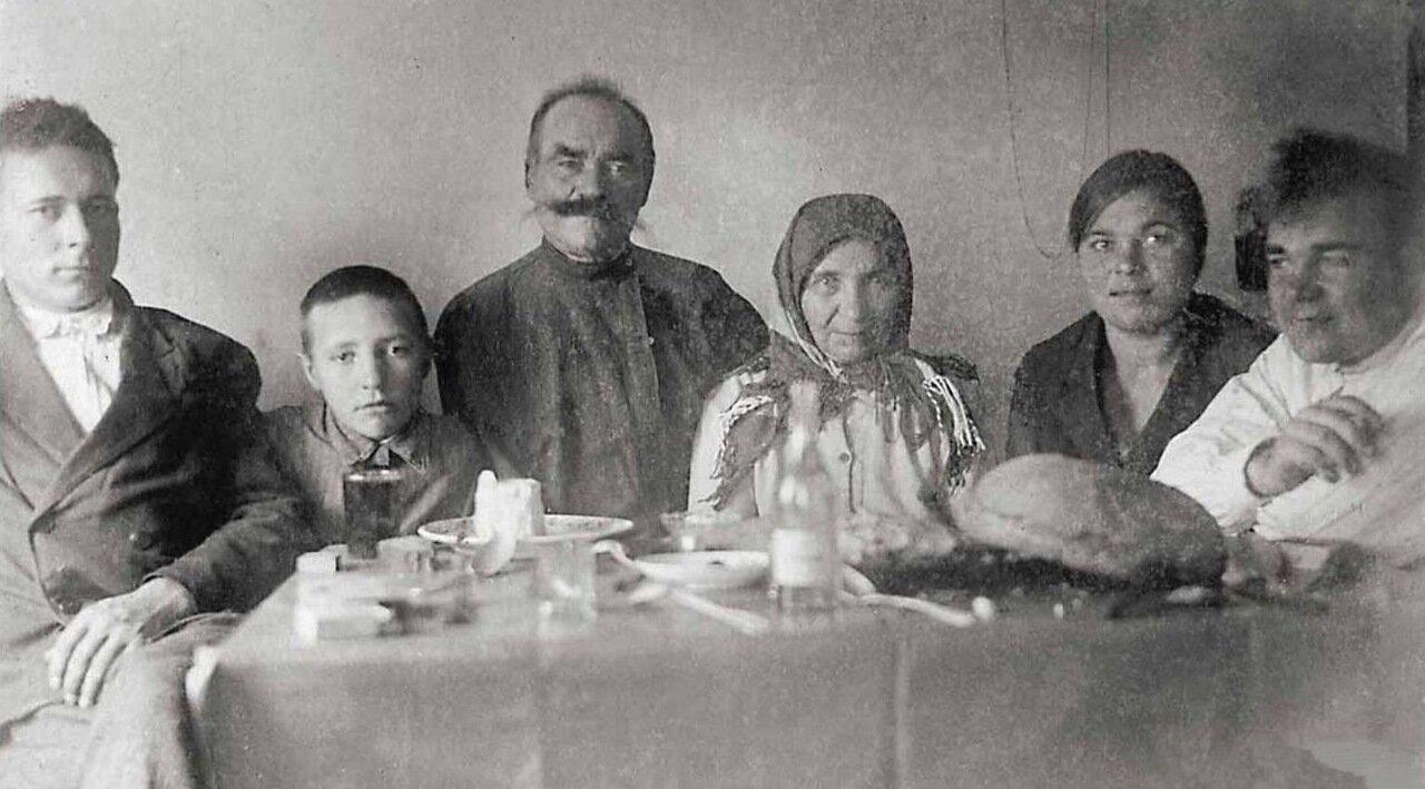 Архангельск, 1937 год