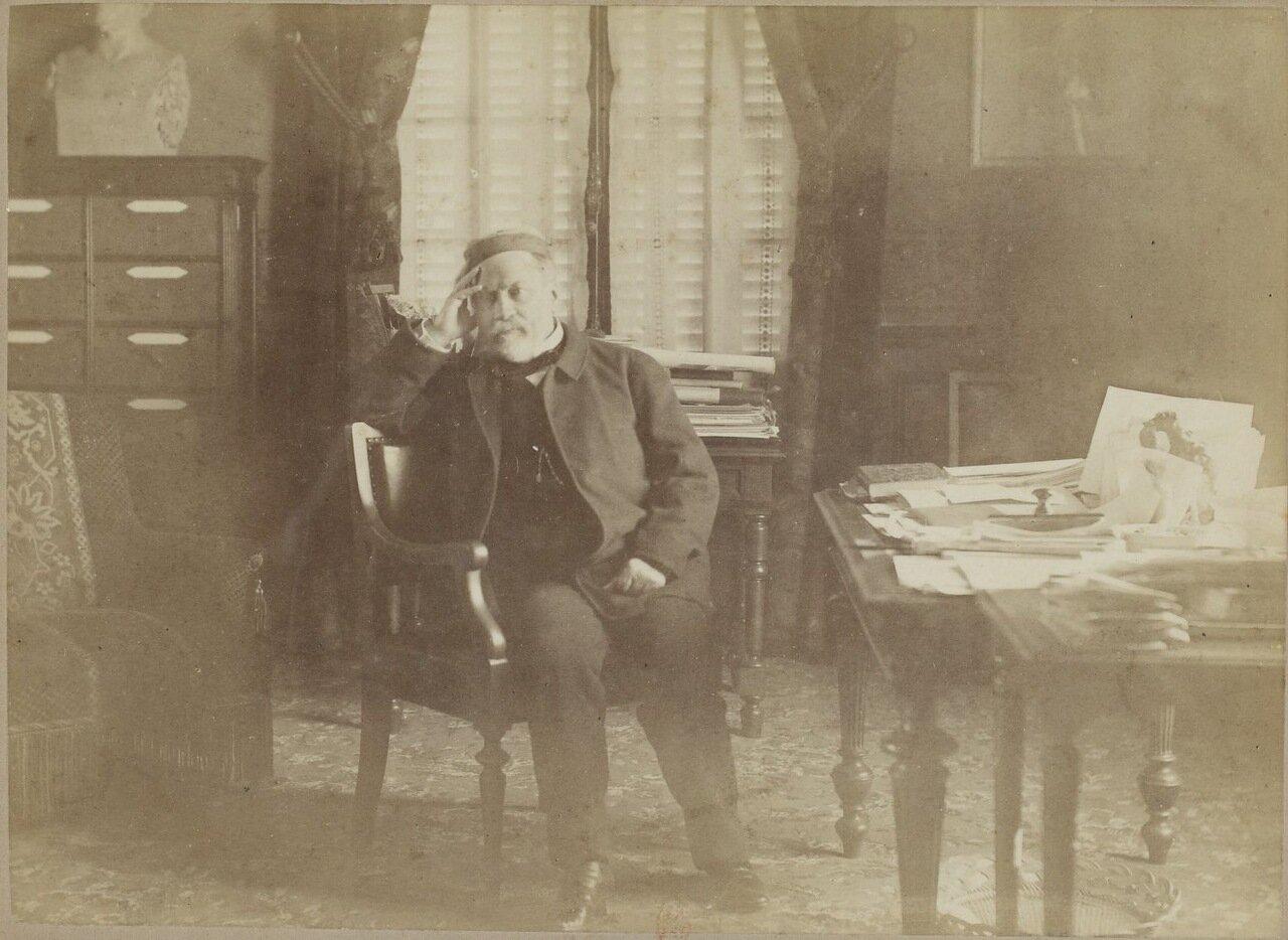 Луи Пастер (1822-1895)