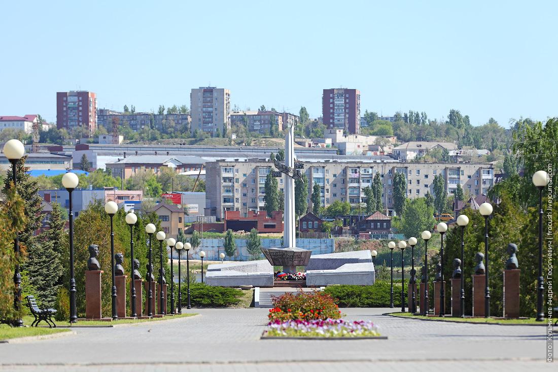 круиз в Казахстан на Руси Великой рассказ о Камышине